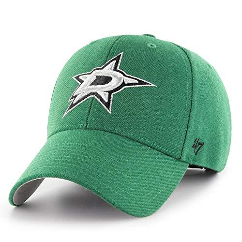 '47 Brand Adjustable Cap - MVP Dallas Stars Celtic Green