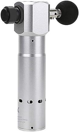 XSWZAQ マッサージ銃筋膜弛緩装置カイロプラクティックマッサージャーヘッドトリガーポイントジグソーパズル