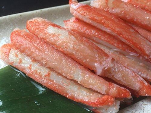 冷凍ボイルズワイガニ棒肉 300g(30本入り) 6119104598
