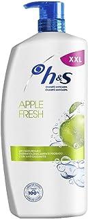 Head & Shoulders Apple Fresh Anticaspa Champú 1000 ml (8001841440187)