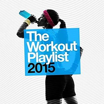 The Workout Playlist 2015