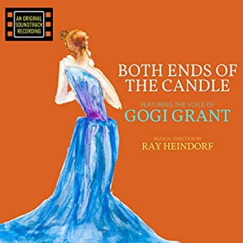 Both Ends of the Candle (The Helen Morgan Story) (Original Motion Picture Soundtrack)