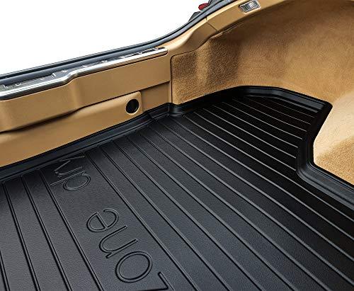 Frogum Protector Maletero de Goma Compatible con Audi Q5 II