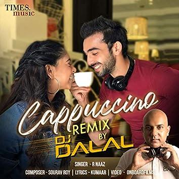 Cappuccino (Remix) - Single