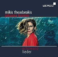 Theodorakis: Echowand Lieder