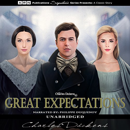 Great Expectations cover art