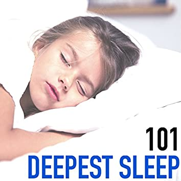 Deepest Sleep 101 - Music to Induce Lucid Dreams, Experience Lucid Dreaming with Relaxation Songs