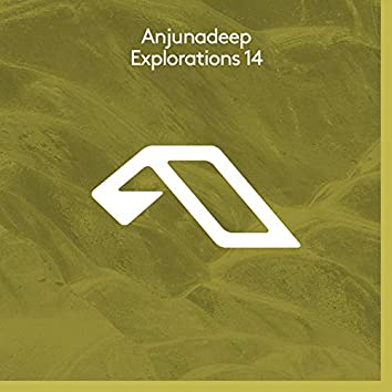 Anjunadeep Explorations 14