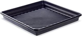 Under The Refrigerator Spill Containment Tray - Protect Floor Under Fridge