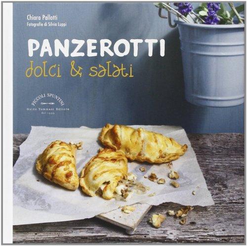 Panzerotti dolci & salati (Piccoli spuntini)