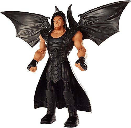 WWE Rey Mysterio Figur, Verwandelbar