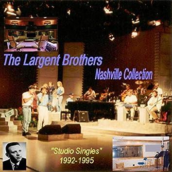 Nashville Collection: Studio Singles (1992 - 1995)
