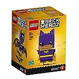 LEGO Brickheadz - Batgirl, Juguete de Construcción, Figura de la Superheroína de DC (41586)