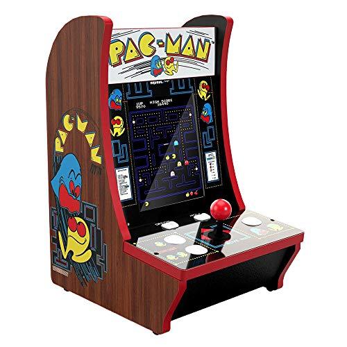 Arcade1up Pac-Man 40th Counter Cade