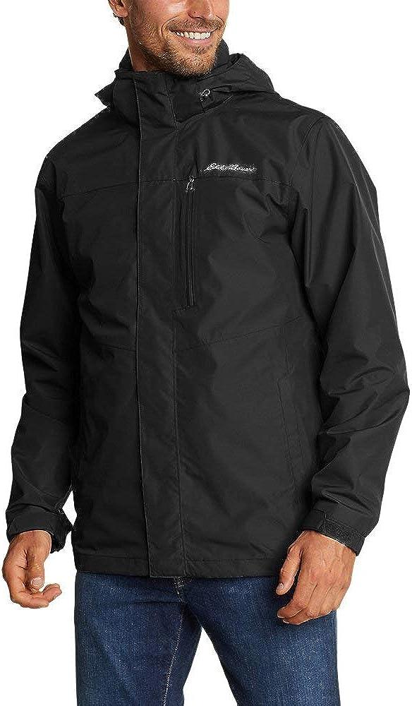 Eddie Bauer Men's Barrier Ridge 2.0 Jacket