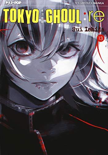 Tokyo Ghoul:re (Vol. 13)