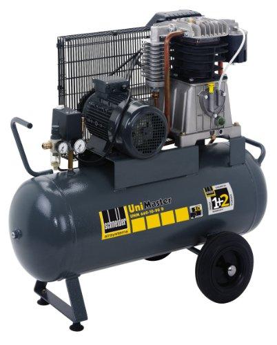 Schneider A715000 Kompressor UniMaster UNM 660-10-90 D