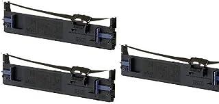 Ribbon LQ690 متوافق مع طابعة Epson LQ690 (3 قطع)