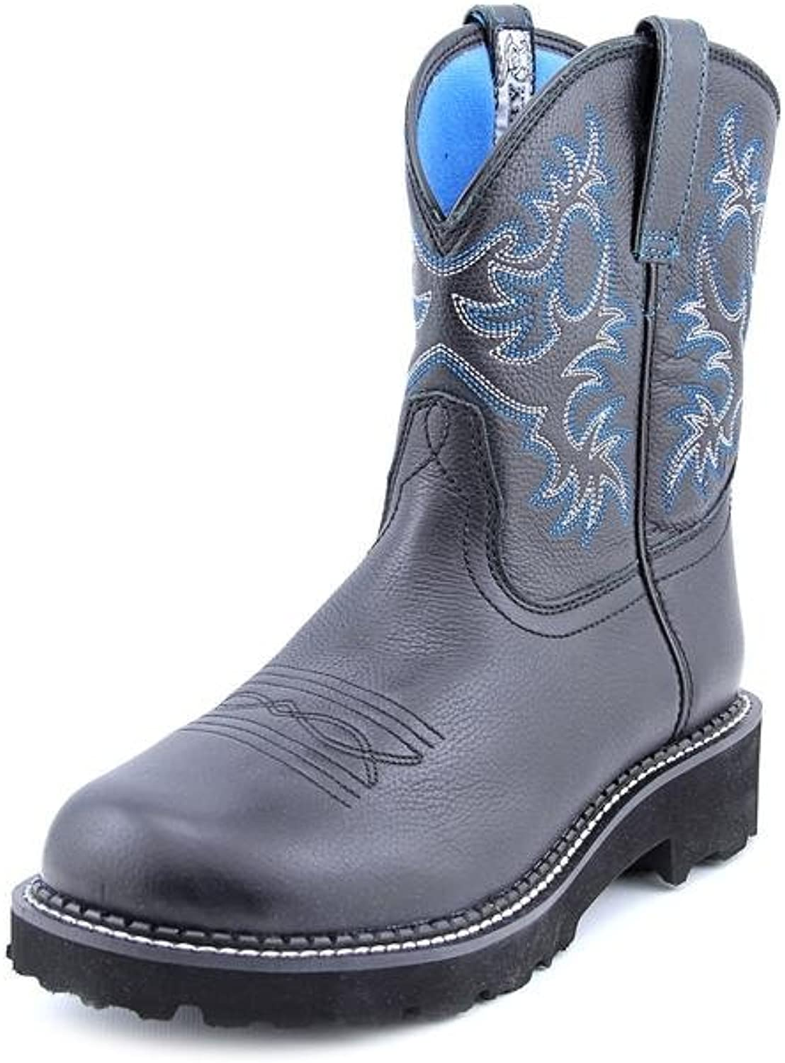 ARIAT Women's Fatbaby II Western Boot