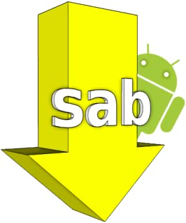 sabnzbd android