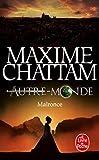 Malronce (Autre-Monde, Tome 2)