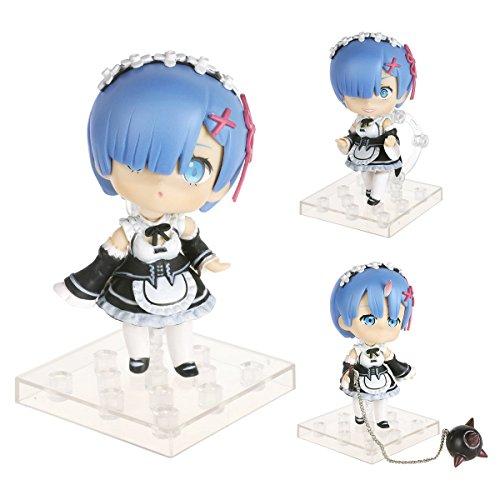 CoolChange muñeca Chibi de Rem de Re: Zero Kara Hajimeru Isekai Seikatsu