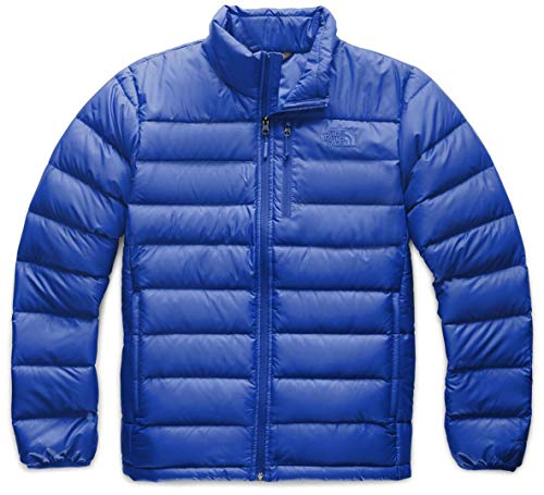 The North Face Men s Aconcagua Jacket, TNF Blue, Large