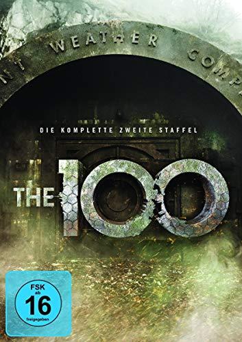 The 100 - Die komplette zweite Staffel...