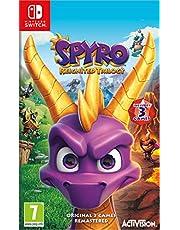 Spyro: Reignited Trilogy - Nintendo Switch (Nintendo Switch)
