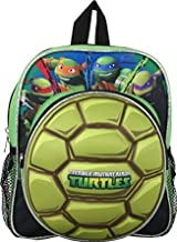 Nickelodeon Teenage Mutant Ninja Turtle Mini 10