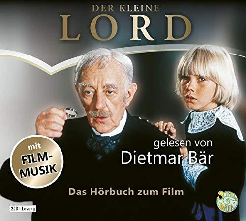 Der kleine Lord. Eine Filmnacherzählung cover art