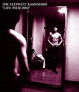 Life TOUR 2002 [Blu-ray]