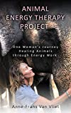 Animal Energy Therapy Project: One Woman's Journey Healing Animals Through Energy Work