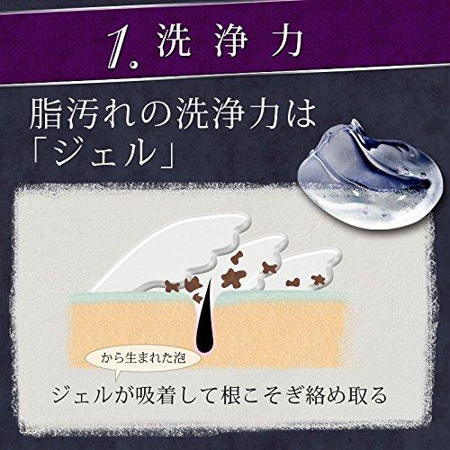 フローレス化粧品『母の滴シルバーウォッシュジェル』