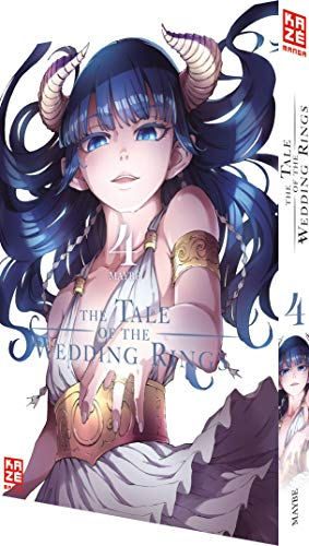The Tale of the Wedding Rings - Band 04