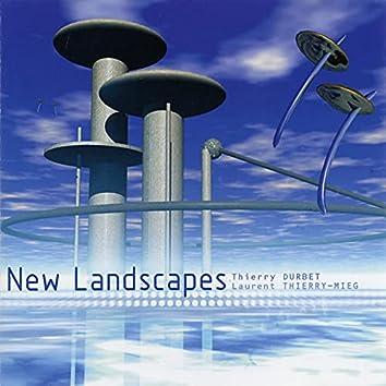 New Landscapes