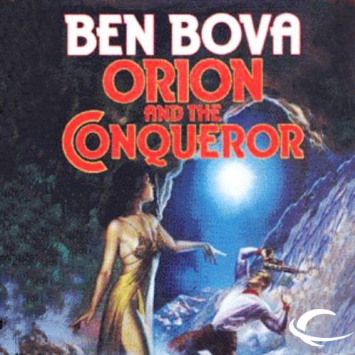 Orion and the Conqueror cover art