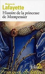 Histoire de la princesse de Montpensier et autres nouvelles de Madame de Lafayette