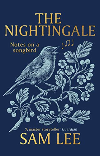 The Nightingale: 'The nature book of the year'