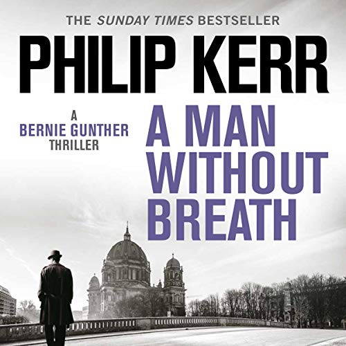 A Man Without Breath Titelbild
