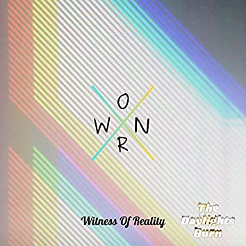 Witness Of Reality