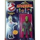 Turtles Action Figures Monster Frankenstein Donnie: Amazon ...