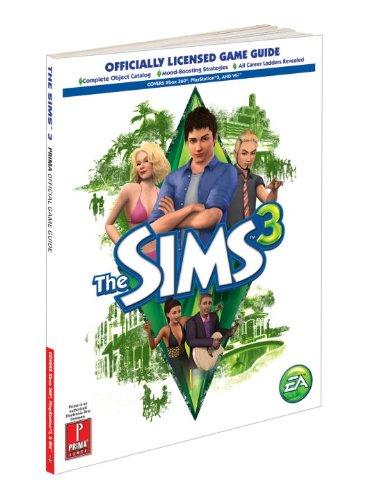 The Sims 3 (console): Prima