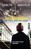 Last Haven – Die Liga der Mutigen: Dystopischer Roman