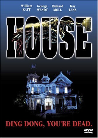House by William Katt