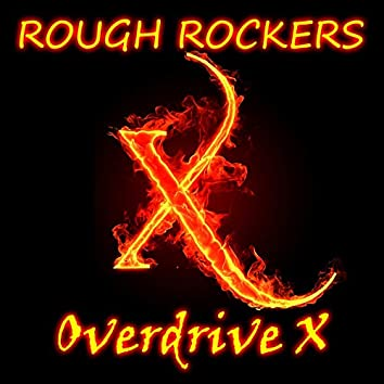 Overdrive X