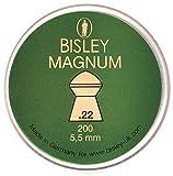 Bisley Magnum Airgun Pellets .22