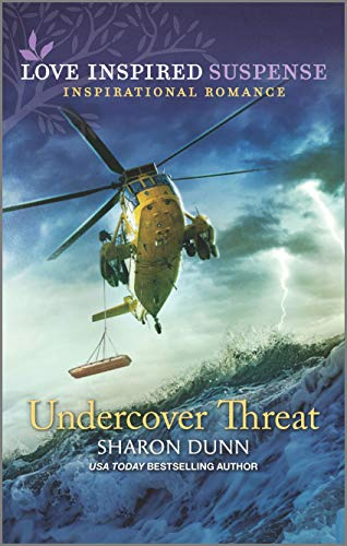 Undercover Threat (Love Inspired Suspense)