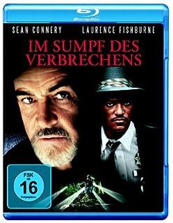 Im Sumpf des Verbrechens [Blu-ray]