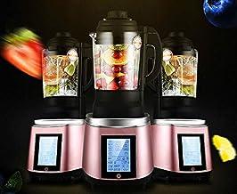 خلاطات - خلاطات كسر جدار آلة الطبخ آلة التدفئة المنزلية متعددة الوظائف خلط التلقائي بالكامل حليب الصويا آلة الإرضاع. جديد
